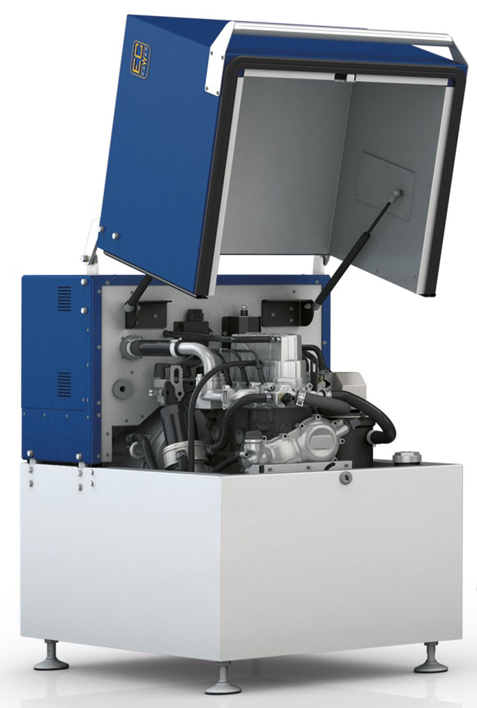 BHKW Wartungspaket S EC POWER XRGI 15