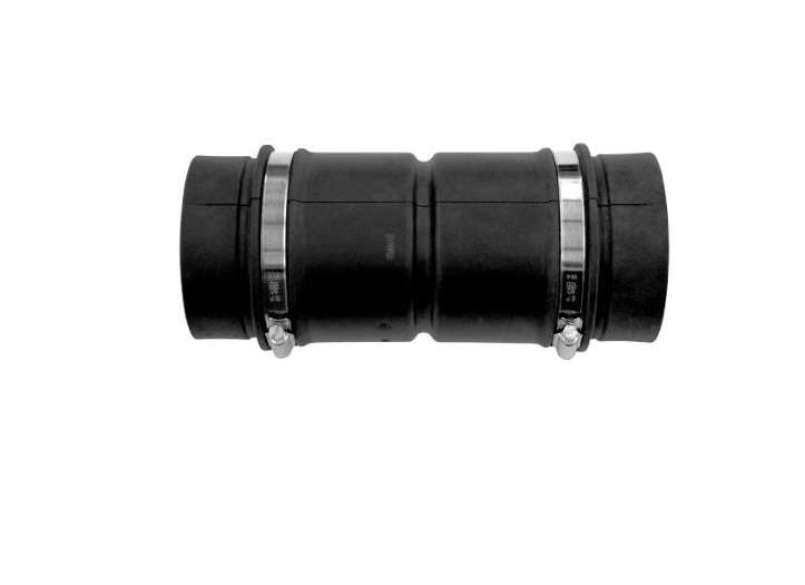 DOYMA Quadro-Secura® Verbindungsmuffe DN 75/90