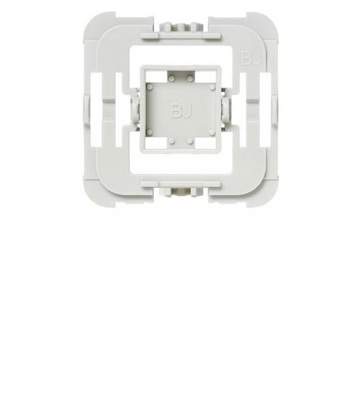 wesmartify Installationsadapter für Busch-Jäger-Schalter 3er-Set