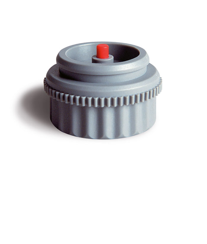 Ventiladapter (VA 16H) 5er-Set