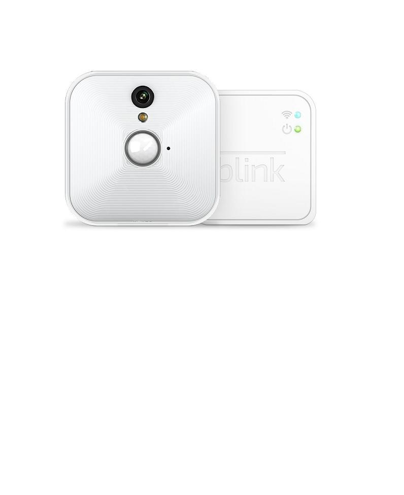 Blink Kamera System