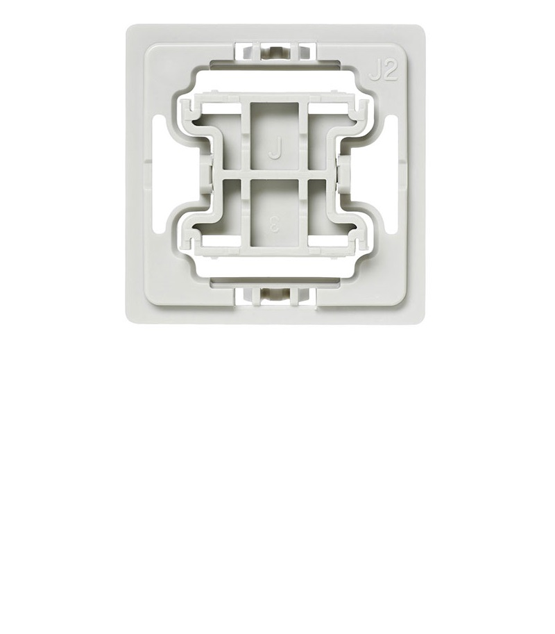 Installationsadapter für Jung-Schalter J2