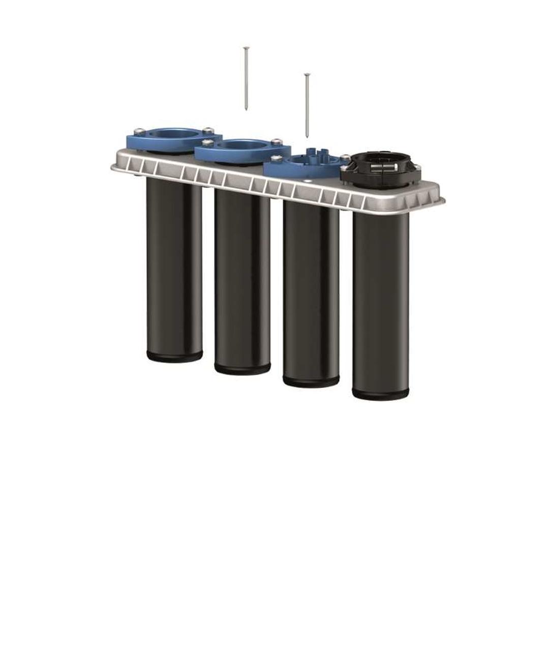 DOYMA Quadro-Secura® Mehrsparte Installationsteil