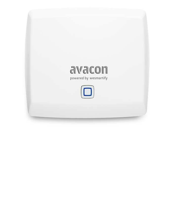 Avacon powered by wesmartify Access Point