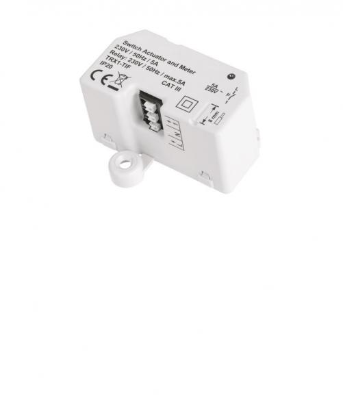 wesmartify Schalt-/Messaktor (5 A)