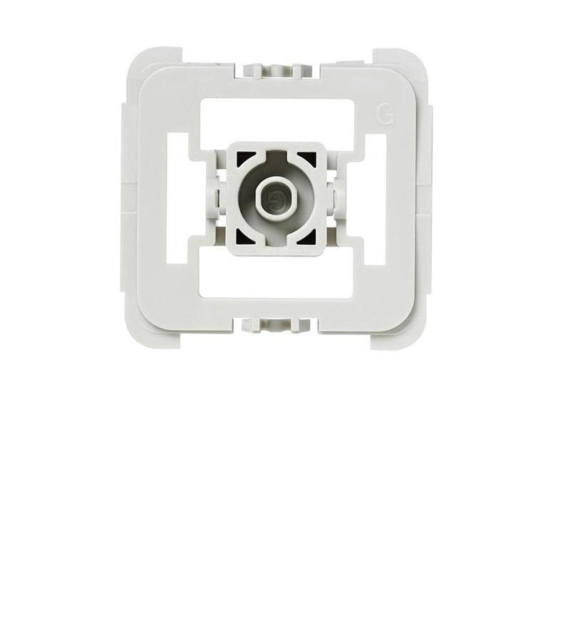 wesmartify Installationsadapter für Schalter Gira 55 3er-Set