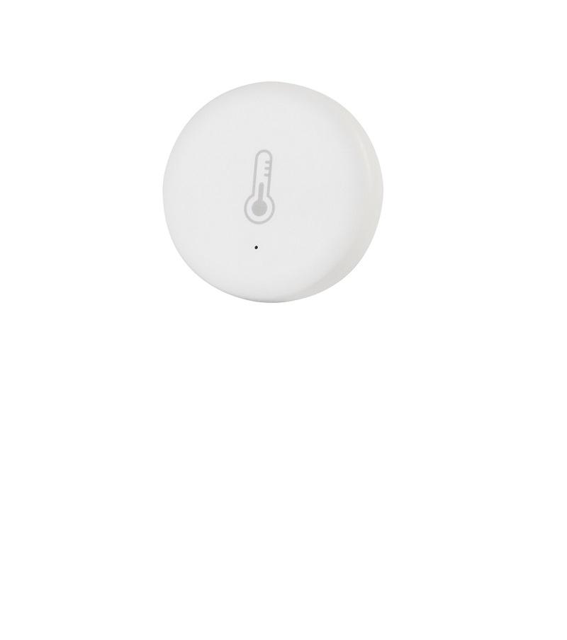 essentials Smart Home Temperatur-/Luftfeuchtigkeitssensor