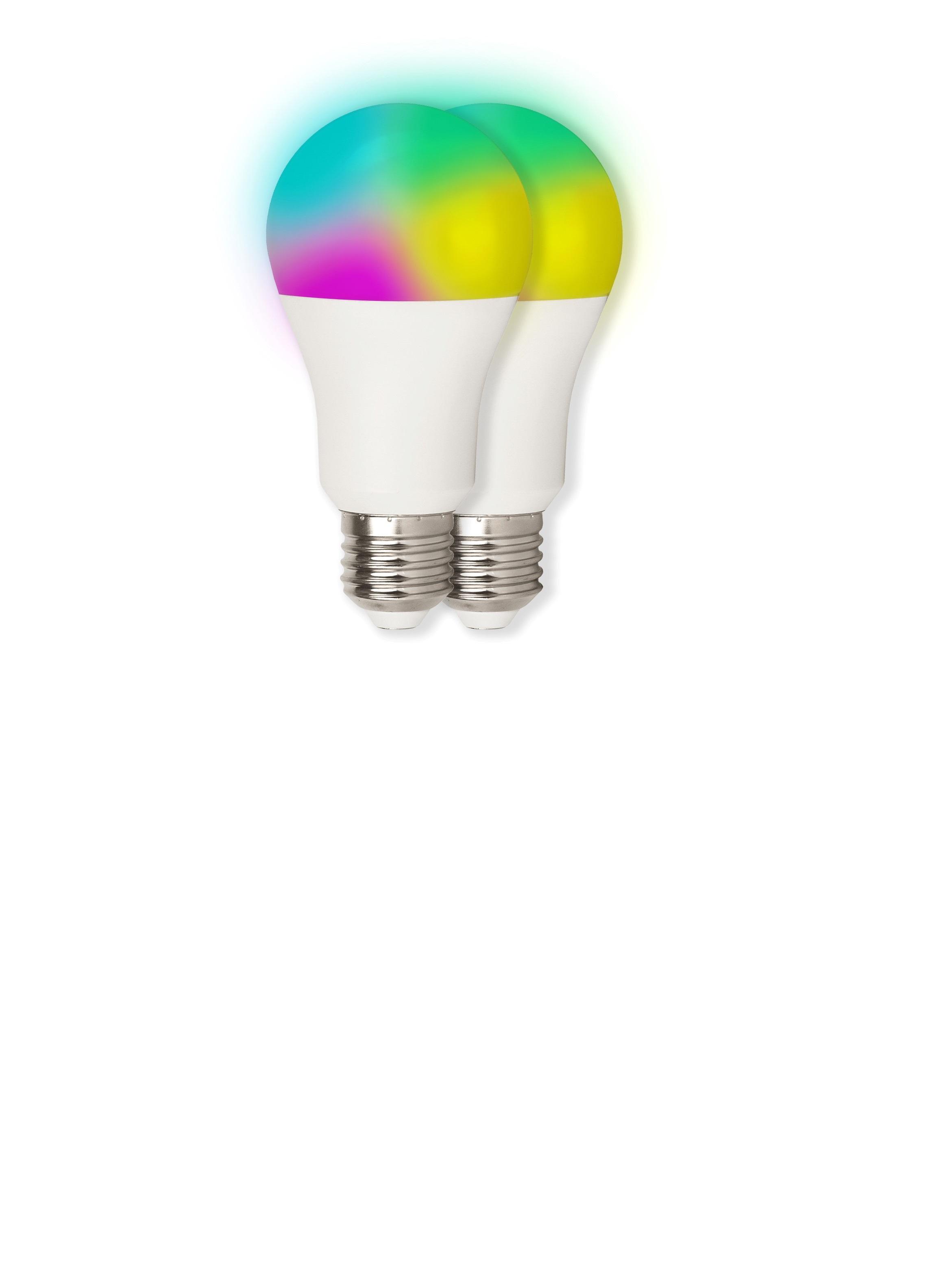 essentials Smart Home LED Leuchtmittel 10 W (2er-Set)