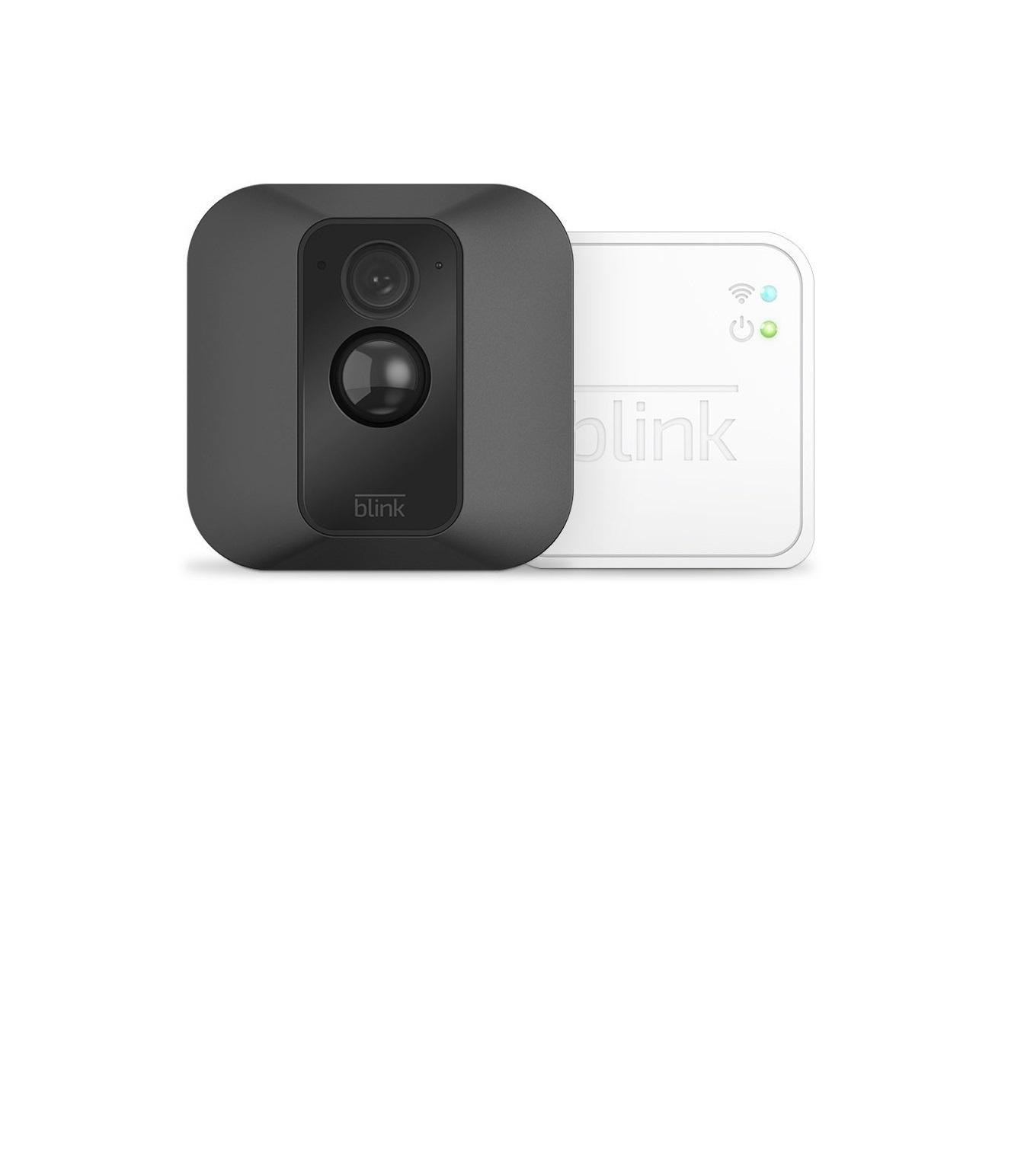 Blink XT-Kamera System