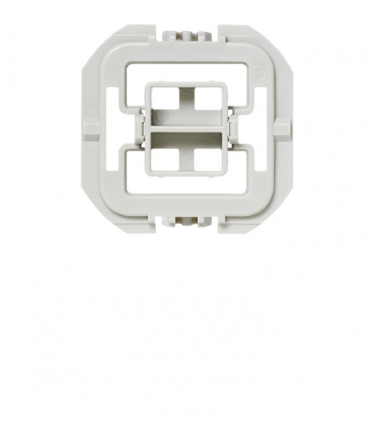 Installationsadapter für Düwi / Popp-Schalter (3er-Set)