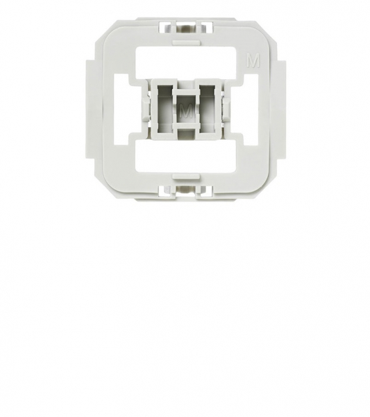Installationsadapter für Merten-Schalter 3er-Set