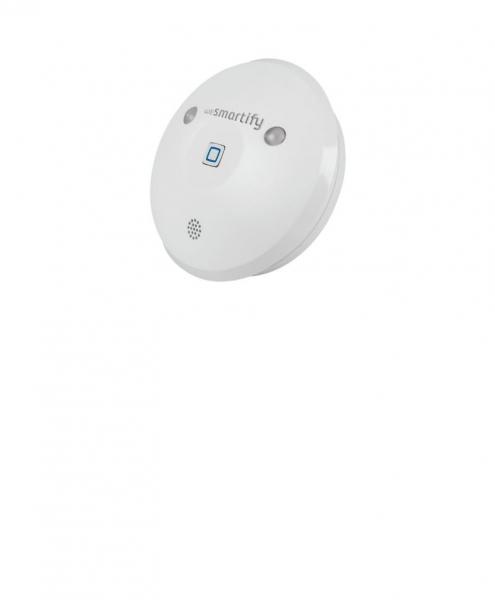 wesmartify Alarmsirene Smart Home